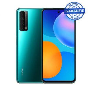 Huawei Y7a  4/128GB -Crush Green